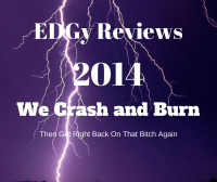 EDGy's 2014 Year In Review