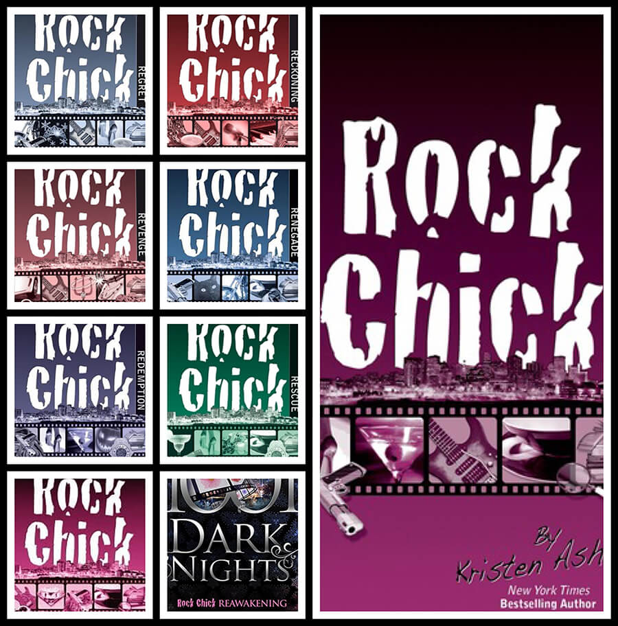 Rock Chick Series