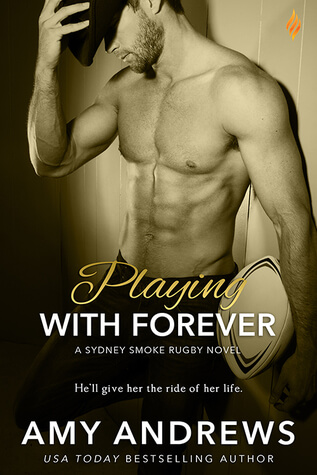 **Playing With Forever by Amy Andrews
