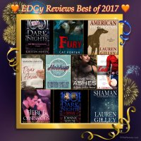 Edgy's Top Ten of 2017