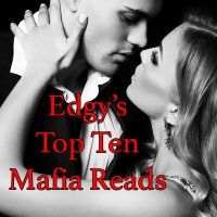 Edgy's Top 10 Mafia Romance Reads