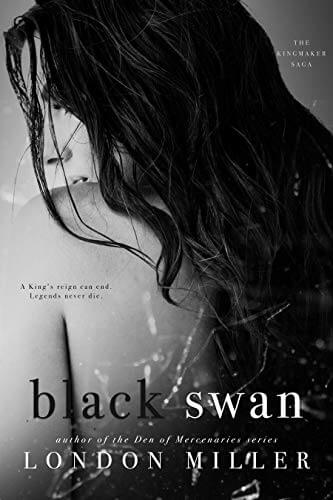 #Black Swan by London Miller
