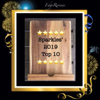 Sparkles' 2019 Top Ten… ish